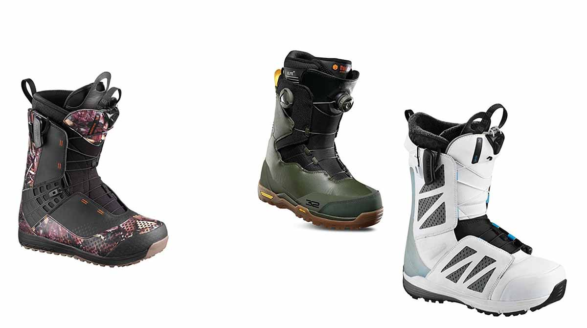 Best Women's Snowboard Boots for Wide Feet
