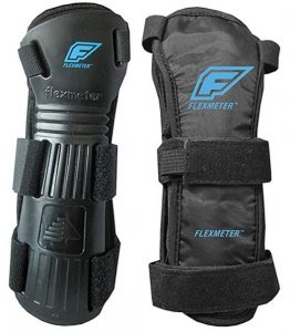 Flexmeter Wrist Guard Single Sided