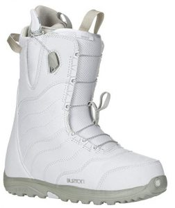 burton mint snowboard boot womens