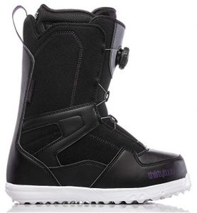 thirtytwo shifty boa snowboard boot