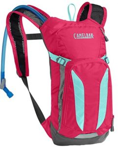 CamelBak Mini M.U.L.E. Kids Hydration Backpack