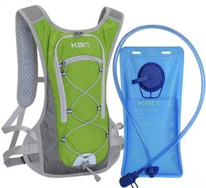 KBNI Hydration Backpack