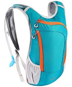 KUYOU Hydration Backpack