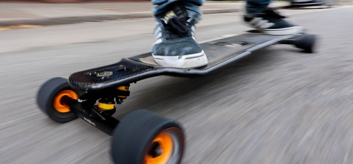 Can I Ride an Electric Skateboard on the Road