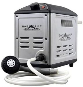 Mr. Heater F235300 BOSS-XB13 Basecamp Battery Operated Shower System
