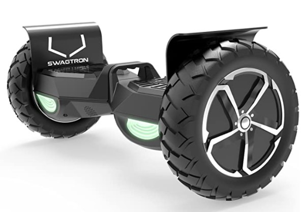 Swagtron Outlaw T6