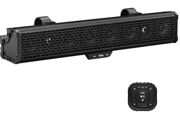 BOSS Audio Systems BRRC27 27 Inch ATV UTV Sound Bar