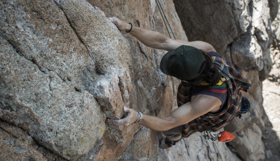 Best Gifts for Rock Climbers