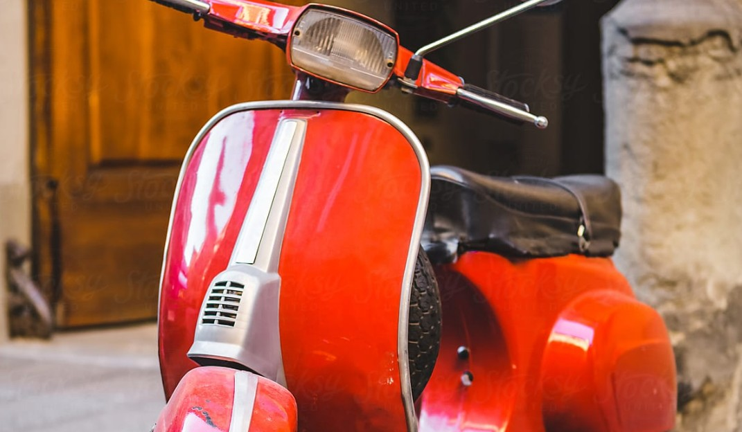 How to Get a Title for a Scooter Without Title