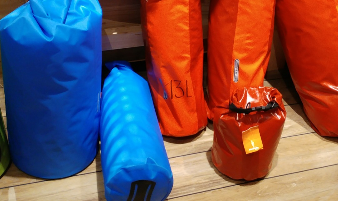 Are Dry Bags Fully Waterproof