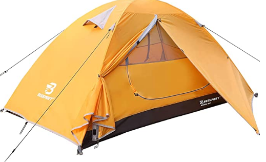 Bessport 2-3 Person Tent for Camping
