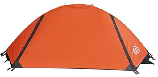 Camppal 1 Person Tent for Camping Hiking Mountain Hunting Backpacking Tents